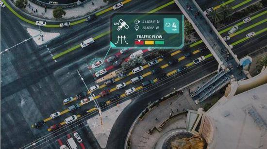 奔驰宝马奥迪联手打造地图服务对抗谷歌和Waze