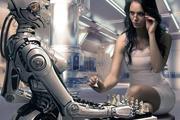大讨论:你害怕自己的岗位被机器人取代吗?