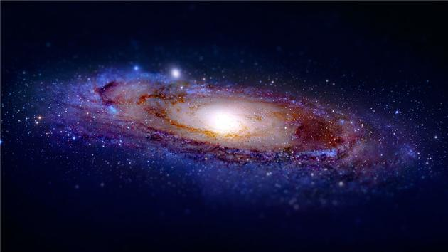 最新研究表明,人体一半以上的原子可能来自银河系之外。