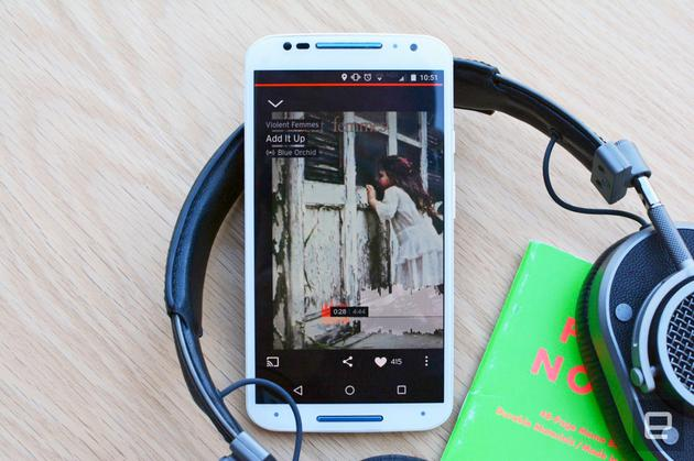 在线音乐服务SoundCloud将获私募投资 售大部分股权