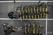 共享单车要小心惩罚性赔偿