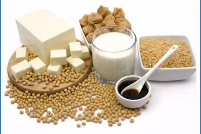 流言揭秘:豆制品诱发乳腺癌?