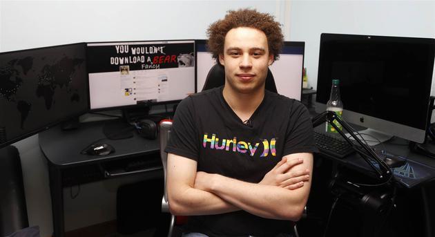 勇斗勒索软件英雄被捕:3年前曾制作分发木马
