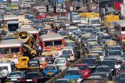 从Uber和Ola的经历,看印度独特的网约车市场