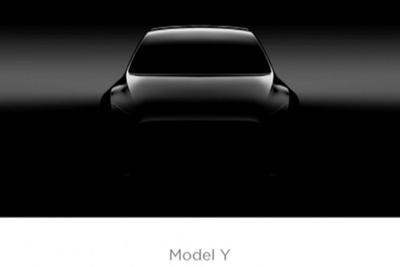 特斯拉将推出廉价SUV 与Model 3共用一个底盘