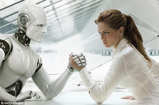 专家警告称,随着AI设计变得越来越复杂、计算机处理器速度越来越快,它们的水平会不断提高。