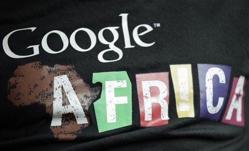 谷歌母公司Alphabet将进军非洲市场 提供资金与指导