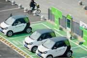 共享汽车新规发布,与征求意见相比,这四变化需关注