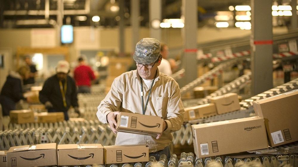 亚马逊有时用大盒子包装小件商品 真相竟是这些!|亚马逊