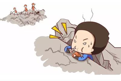 九寨沟地震被推断为走滑型地震,什么是走滑型地震?
