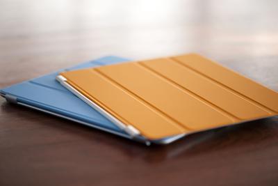苹果新专利:Smart Cover加入全新快捷操作