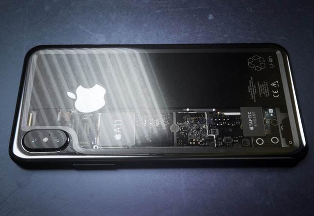 iPhone 8或成最难产的一款苹果手机