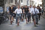共享单车出海新挑战:政策监管、市场需求、本地化