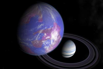 科学家或找到一颗地外卫星:具体如何还待确认