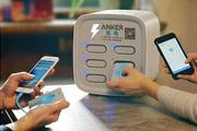 共享充电宝混战:该技术被部分无效,但街电不受益