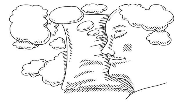 人类在快速眼动睡眠状态下具有学
