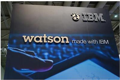 """IBM沃森肿瘤""""机器人""""入华一年:探路医疗AI商业化"""