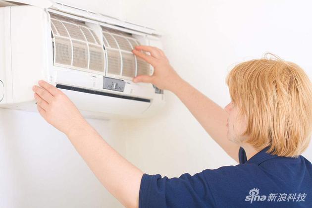 空调三分质量 七分安装