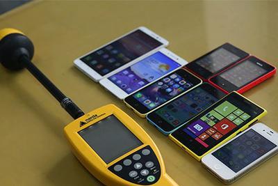 与手机辐射相关的七大谣言 竟然骗了我们这么多年