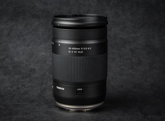 腾龙18-400mm Di II VC镜头图赏