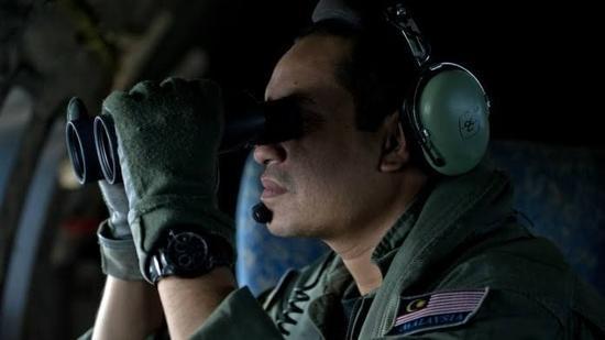 一家美国私人公司希望利用人工智能重启MH370搜寻