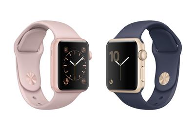 传苹果将与安泰合作:Apple Watch打折卖给客户