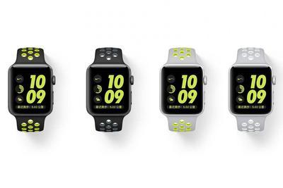Apple Watch3外观不会大变了 但会增加个LTE版