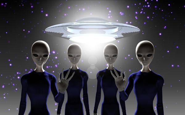 外星人可能被地球细菌消灭或它们不想登陆地球