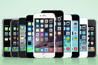 iPhone十年营收7750亿美元 利润高达2500亿美元