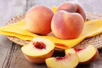 流言揭秘:桃养人杏伤人?关键在于量