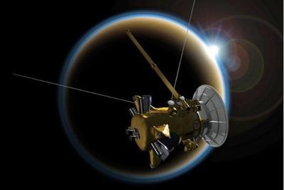 NASA卡西尼号谢幕倒计时:传奇终将落幕