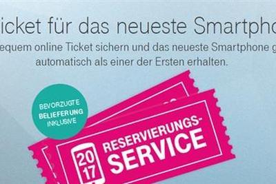 太快了吧!德国电信已经开始预售iPhone 8了