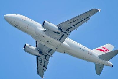 民航局:2025年建成航空器追踪监控体系