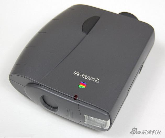 QuickTake100 数码相机