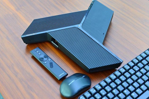 鍵盤、滑鼠還有遙控器