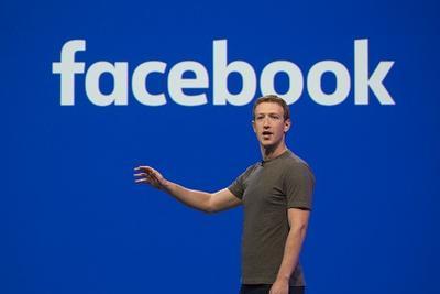 Facebook被评为全球最受人喜爱的品牌 苹果第四