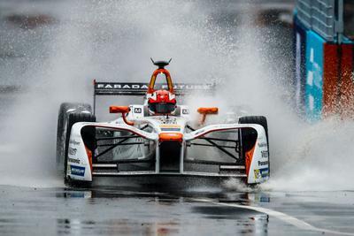 资金不足是硬伤 法乐第未来或退出Formula E赛车比赛