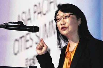 HTC连续九个季度报亏 CEO王雪红还在手机与VR中摇摆