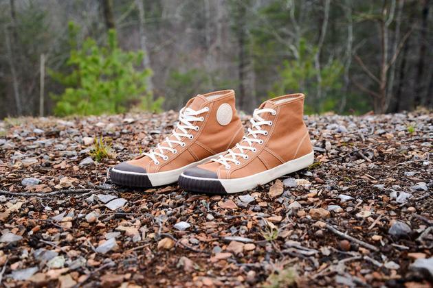 现代技术与古典风格融合,会造出最好的鞋子吗?