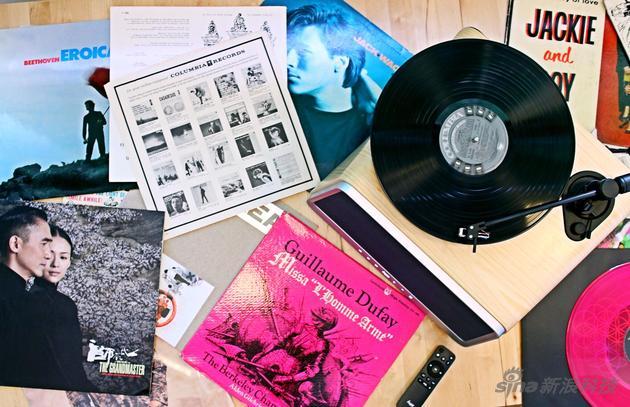 唱片保存麻烦 使用也不如MP3便捷 但这些恰好是黑胶的魅力