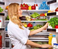 家用冰箱变化史:从冰块制冷到风冷冰箱
