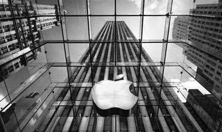 创意还是败笔? 揭秘你不知道的苹果产品