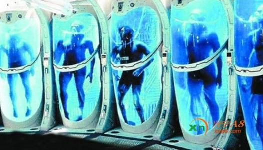 目前的冷冻技术能完好冻存人体吗?原理技术都不成熟|冷冻技术|低温|人体