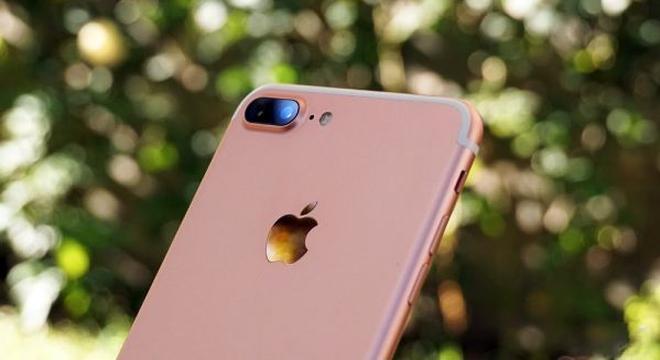 iPhone 7第二季度仍是全球最受欢迎机型