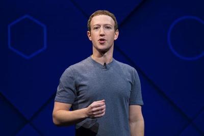 扎克伯格承诺将删除Facebook上仇恨言论