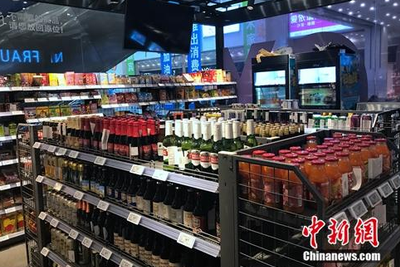 探访无人超市:安保等细节待完善 可不付款离店?
