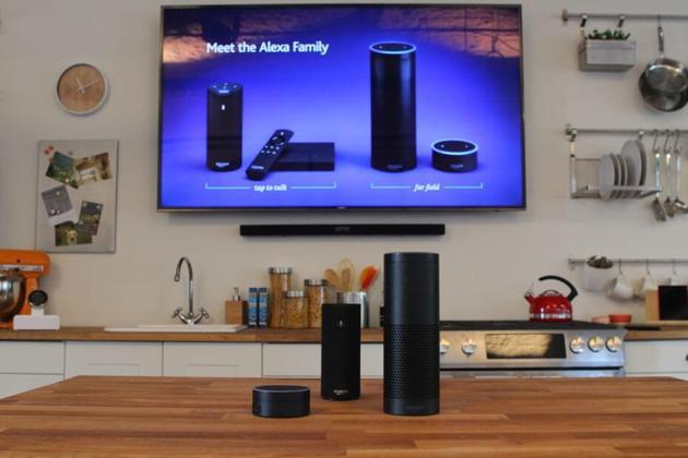 亚马逊Alexa开发者工具全面开放 商用设备添加更容易