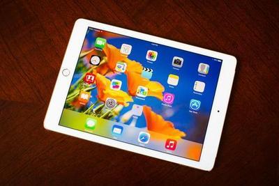 iPad销量逆袭:苹果向代工厂抛出30%新订单