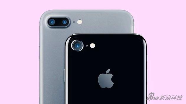 iPhone 7 Plus給用戶普及了雙攝概念