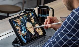 iPad销量逆袭向代工厂抛出30%新订单